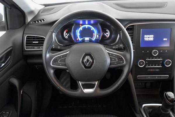Renault Mégane 14