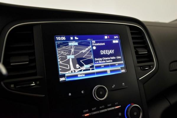 Renault Mégane 16