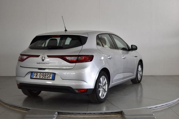 Renault Mégane 6