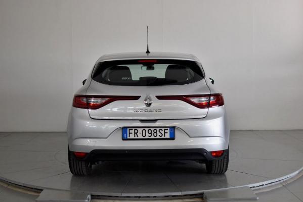 Renault Mégane 7