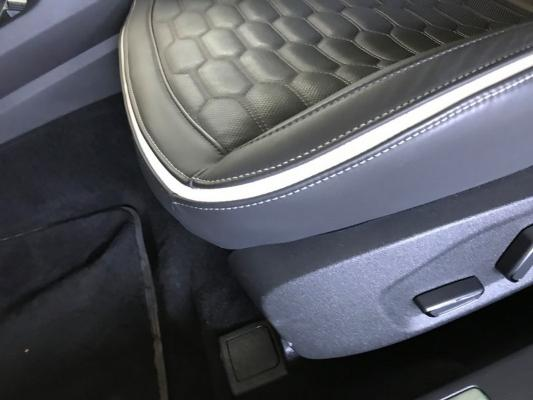 Ford Mondeo Hybrid 33