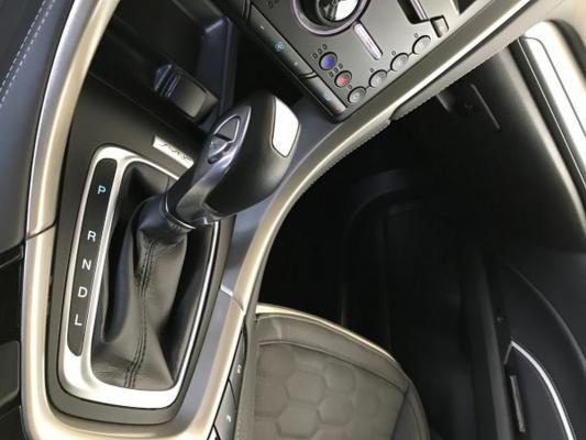 Ford Mondeo Hybrid 35