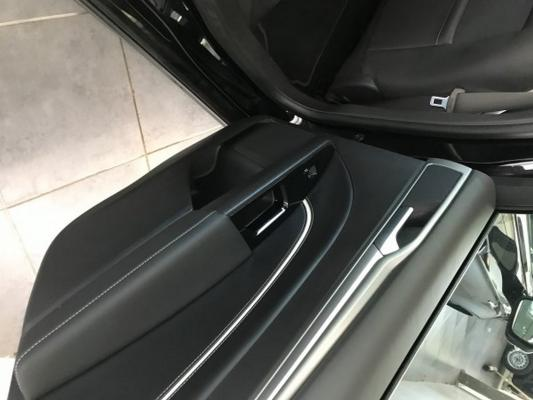 Ford Mondeo Hybrid 36