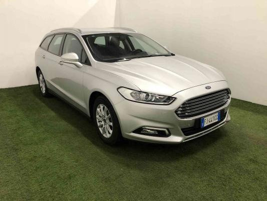 Ford Mondeo SW 3