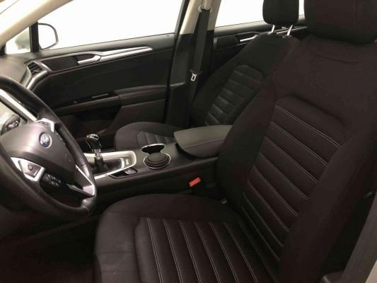 Ford Mondeo SW 8