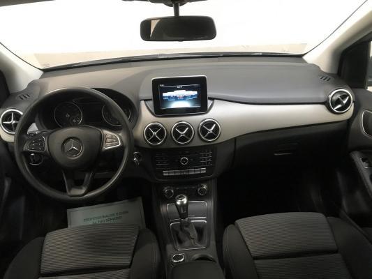 Mercedes-Benz Classe B 14