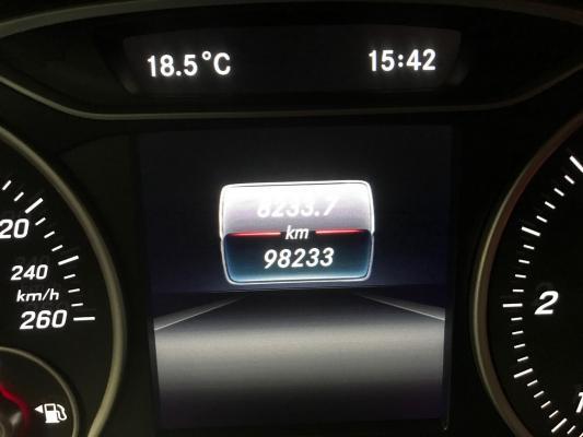 Mercedes-Benz Classe B 16