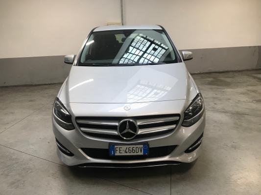 Mercedes-Benz Classe B 3