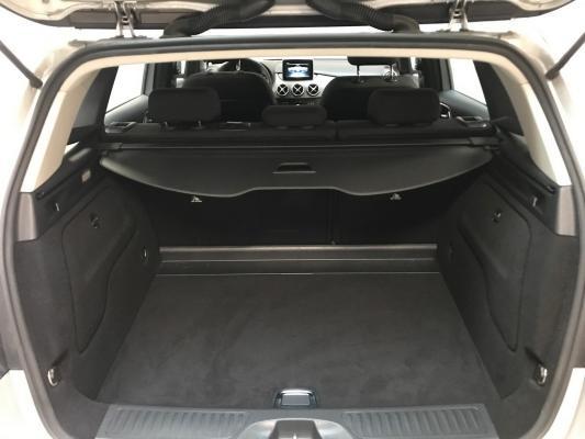 Mercedes-Benz Classe B 8