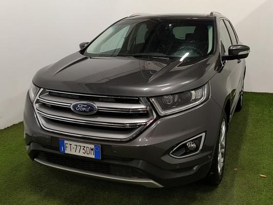 Ford Edge 0