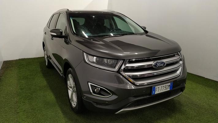 Ford Edge 4