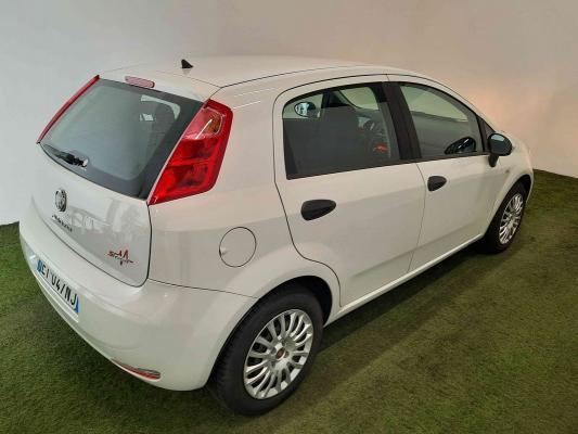 Fiat Punto 4