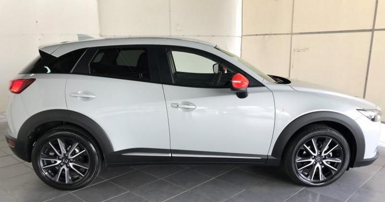 Mazda CX-3 5