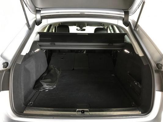 Audi A4 Avant 9