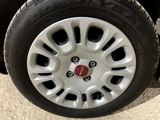 Fiat Panda 17