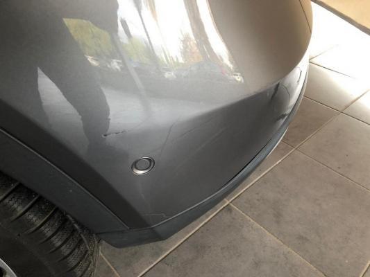 Mercedes-Benz GLA 25