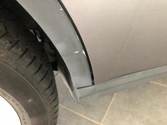 Mercedes-Benz GLA 30