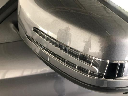 Mercedes-Benz GLA 31