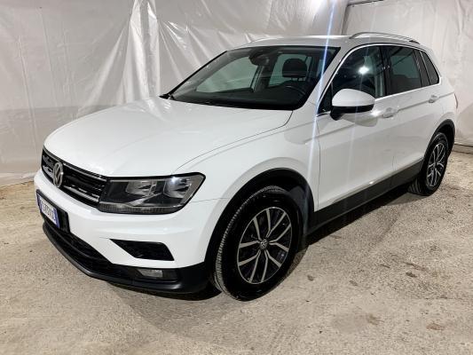 Volkswagen Tiguan 0