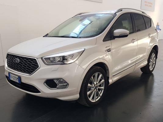 Ford Kuga 0