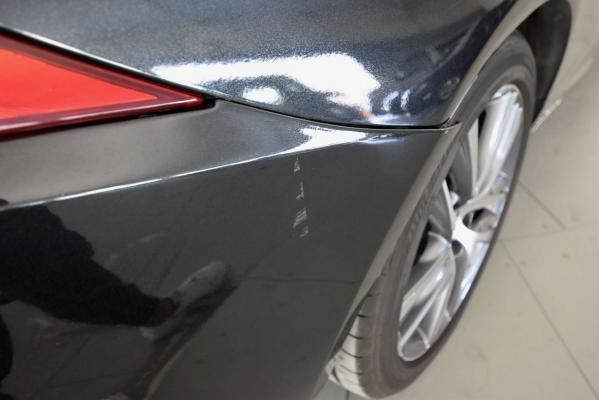 Lexus IS Hybrid 25