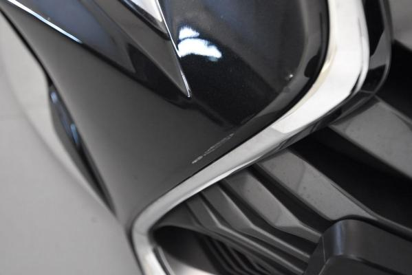Lexus IS Hybrid 30