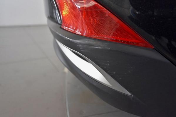 Lexus IS Hybrid 35