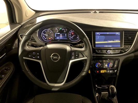 Opel Mokka X 13
