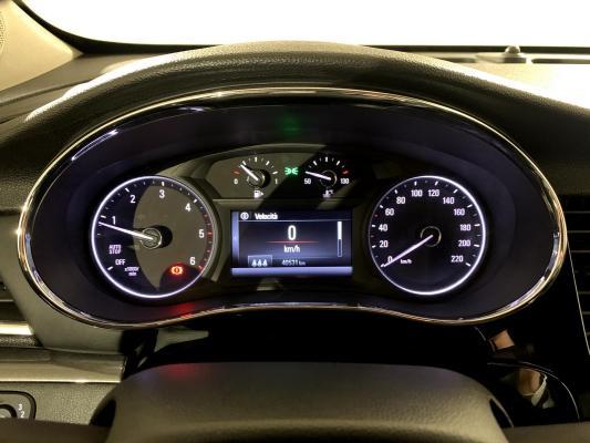 Opel Mokka X 15