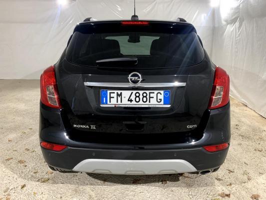 Opel Mokka X 6