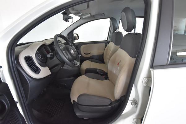 Fiat Panda 8