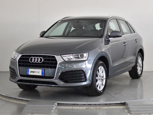 Audi Q3 0
