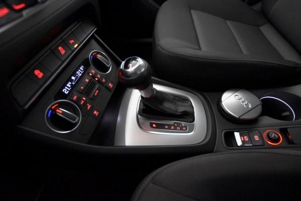 Audi Q3 18