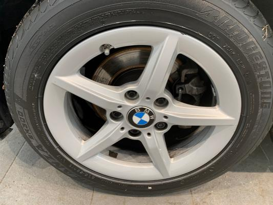 BMW Serie 1 18