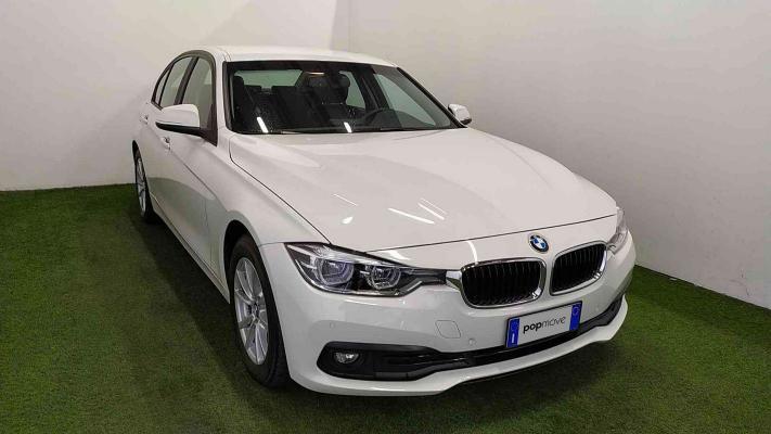 BMW Serie 3 4