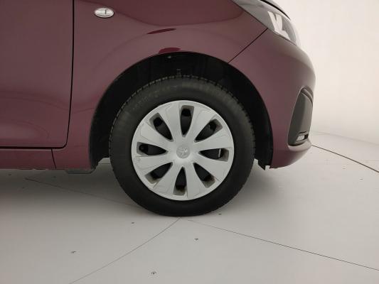 Peugeot 108 17