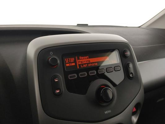 Peugeot 108 20