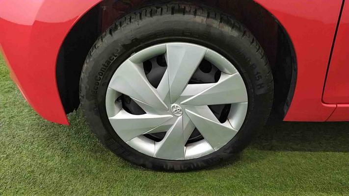 Toyota Aygo 19