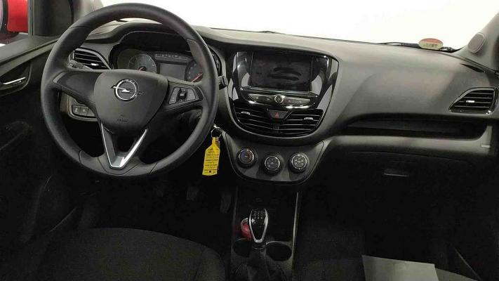 Opel Karl 11
