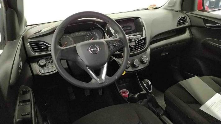 Opel Karl 12