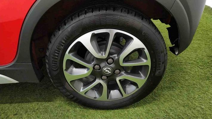 Opel Karl 16