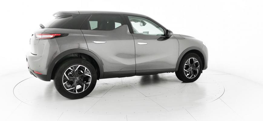 Ds DS 3 Crossback 2