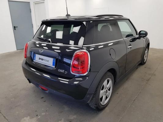 Mini One 4