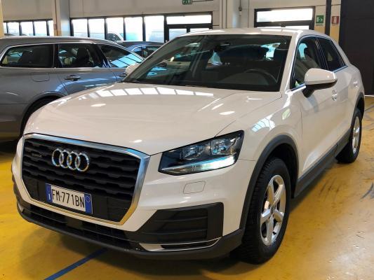 Audi Q2 0