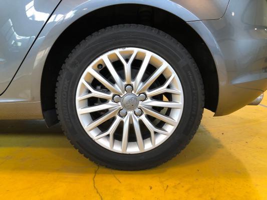 Audi A3 Sportback 21