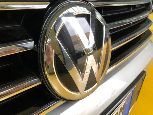 Volkswagen Passat Variant 18