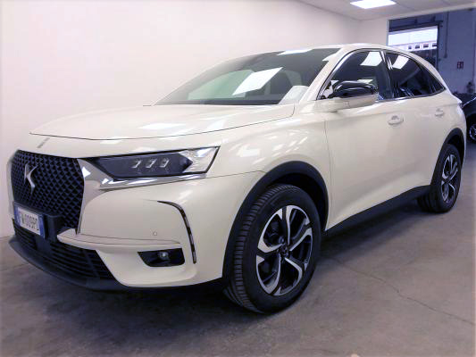 Ds DS 7 Crossback 0