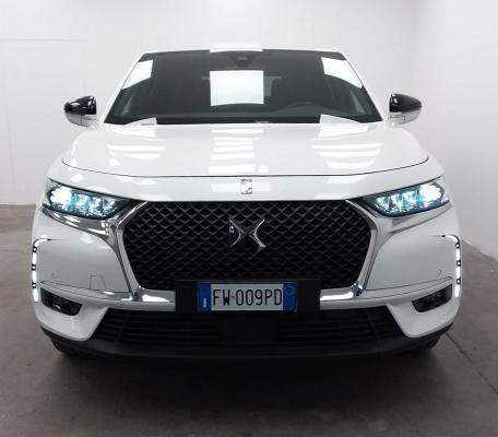 Ds DS 7 Crossback 3