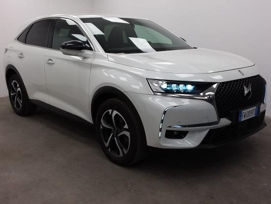 Ds DS 7 Crossback 4