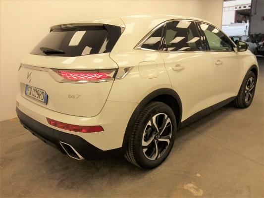 Ds DS 7 Crossback 6